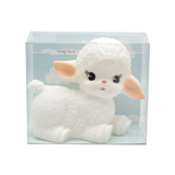 Wooly Lamb packing